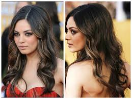 Warm Tone Hair Color Best Hair Color For Dark Skin With Warm Undertones New Hair