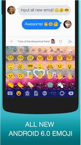 emoji keyboard 6 apk emoji keyboard emoticons 1 4 4 0 apk for pc free