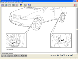 28 2004 ford focus repair manual 117241 2004 ford focus