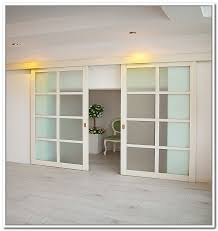 Interior French Doors With Blinds - sliding interior french doors