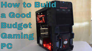 black friday pc component deals cheap gaming pc build for january 2017 how to choose pc parts
