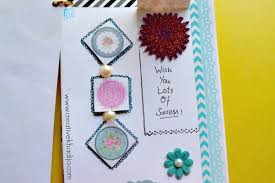 how to make beautiful creative handmade cards
