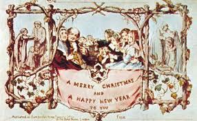 christmas card greeting card britannica com