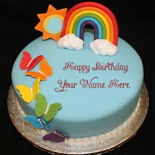 write name on whatsapp and fb dp birthday cakes doll bracelet