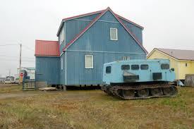 alaska house walking tour of barrow alaska brian u0027s hikes