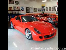 599 gtb for sale south africa 2009 599 gtb hgte auto for sale on auto trader south