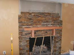 fireplace tiles ideas subway tile fireplace surround and mantel