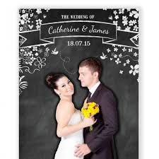 personalised wedding backdrop uk chalkboard photo backdrop paper themes wedding invites