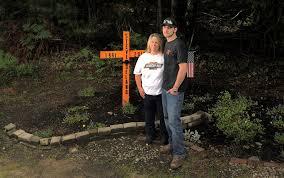 memorial crosses for roadside scarborough aims to regulate roadside memorials portland press
