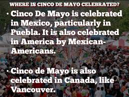 cinco de mayo by jonathan l