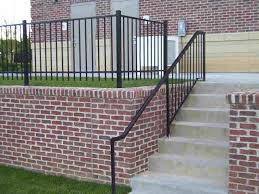 fabricated ornamental iron fence railings suffolk