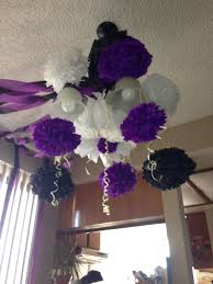 mom and i made these out of tissue psper for my bff u0027s nightmare