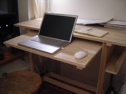 how to build a desk from scratch unac co