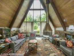 a frame home designs a frame house interior in towson maryland a frame cabins and