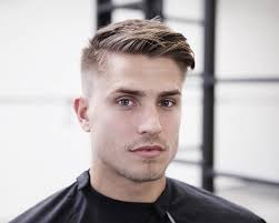 hair cuts back side 30 fresh fashionable mens short back and sides haircuts