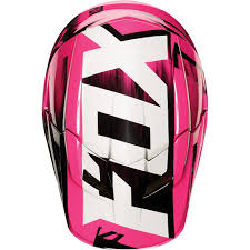 motocross gear for girls fox racing 2015 girls youth v1 vandal helmet available at