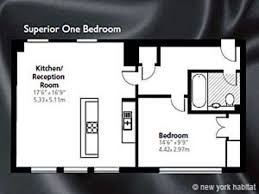 London Apartment  Bedroom Apartment Rental In City LN - One bedroom apartment in london
