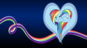 rainbow dash wallpapers hd wallpaper wiki