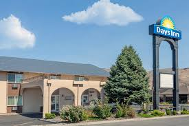 Comfort Inn Yakima Wa Days Inn Yakima Wa Booking Com