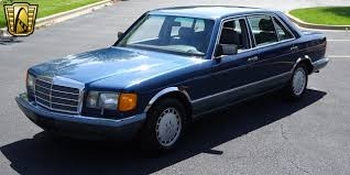 mercedes benz 560 sel for sale used cars on buysellsearch
