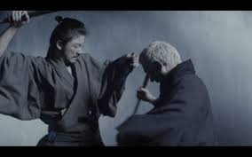 Ichi The Blind Swordsman Zatoichi 2003 Kung Fu Kingdom