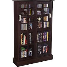 Board Game Storage Cabinet Cd U0026 Dvd Storage Cabinets Media Storage Shelves Staples
