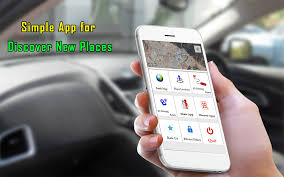 Map A Driving Route by Earth Map Live Gps Navigation U0026 Tracking Android Apps On