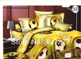 Soccer Comforter Soccer Bedding Barcelona Bedding Set Designer Bedding Fc