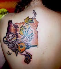 oregon state tattoo brigett price flickr