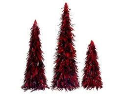 3 feather cone tree set reviews joss