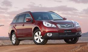 2010 subaru outback diesel photos 1 of 4