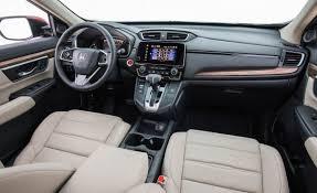 honda crv car 2017 honda cr v starts at 24 945 car and driver car