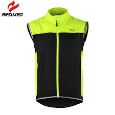 lightweight bike jacket popular windproof vest buy cheap windproof vest lots from china