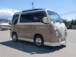 subaru sambar mini truck subaru sambar 1995 à vendre à kelowna colombie britannique