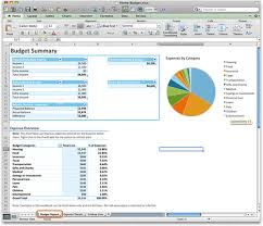 Excel Home Budget Template Home Budget Template For Excel For Mac 2011 Ditii Com All