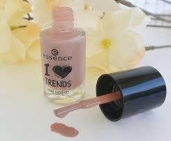 essence i love lipsticks u0026 i love trends nail polish u2013 i