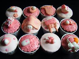 56 best baby shower cupcakes images on pinterest baby shower
