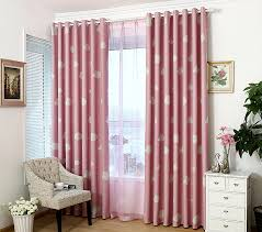Light Pink Blackout Curtains Sweet Pink Blackout Curtains Color New Furniture