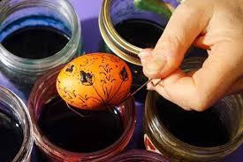 pysanky dye gallery pysanky ukrainian easter eggs