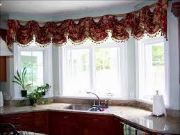 Walmart Kitchen Curtains Valances by Kitchen Kitchen Curtains Amazon White Kitchen Curtains Target