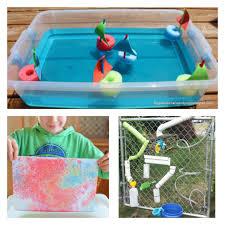 15 water activities for preschoolers water activities and