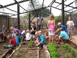 building an enclosed vegetable garden the garden inspirations
