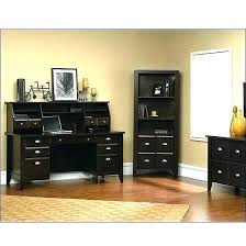 Espresso Lateral File Cabinet Printer Stand With Filing Cabinet Desk Printer Stand And