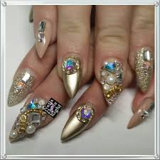 nails done right an artistically unique nail spa