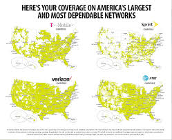 Cell Phone Service Map Popular 173 List Straight Talk Coverage Map