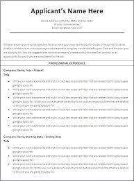 microsoft word resume template free sle resume microsoft word lidazayiflama info