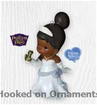 2010 princess precious moments hallmark keepsake ornament at