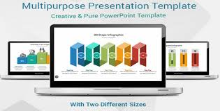 gravity powerpoint presentation template graphicriver u2013 9102316