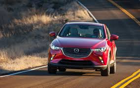 new mazda 2016 2016 mazda cx 3 can it capture the sporty qualities for the new