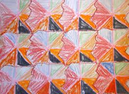 best 25 tessellation art ideas on pinterest lesson plans 4th grade